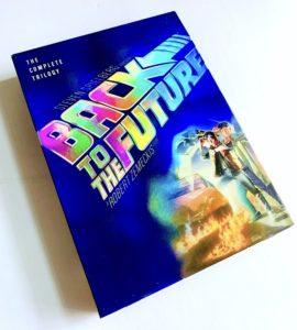 Holography DVD carton