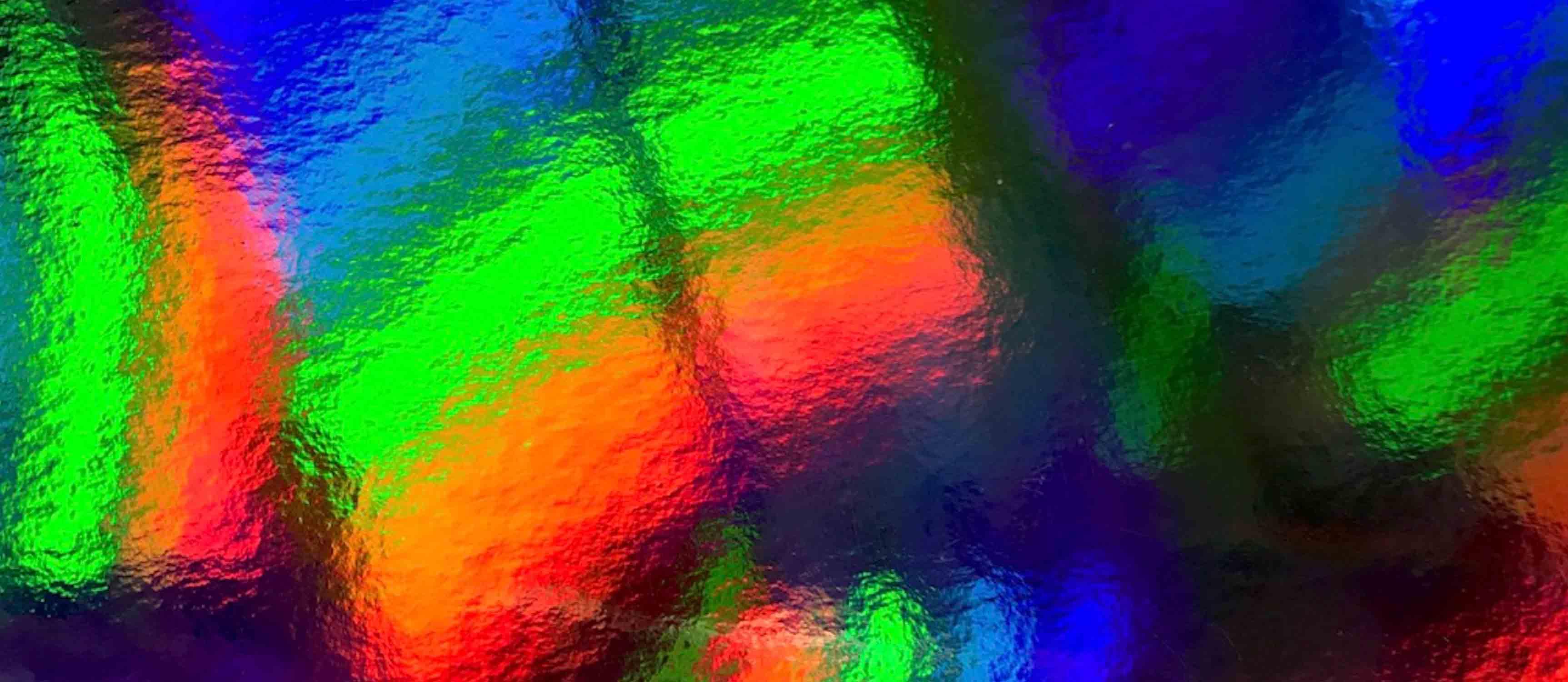 Rainbow Mainline Printing