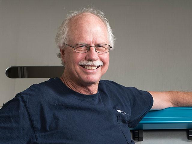 Stan Unruh, PhD